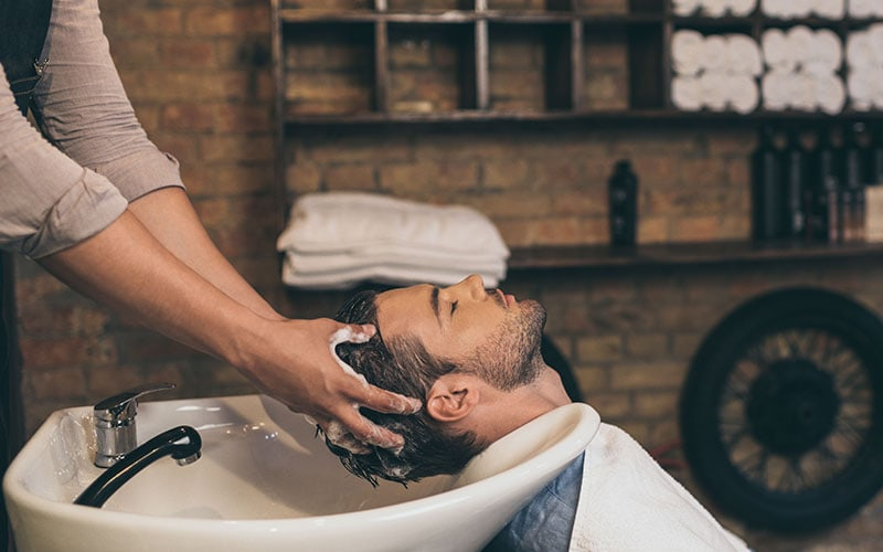 towel service for salons and barbershops in charlotte nc