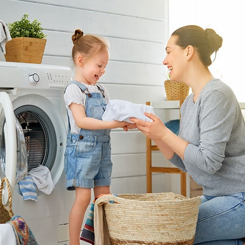 wash and fold laundry service in charlotte nc