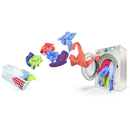 laundry delivery service in davidson nc